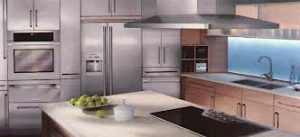 Kitchen Appliances Repair Garland