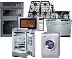 Appliance Repair Company Garland
